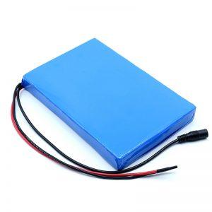 Elektrikli Velosiped üçün Lityum Batareya 18650 12V 10AH