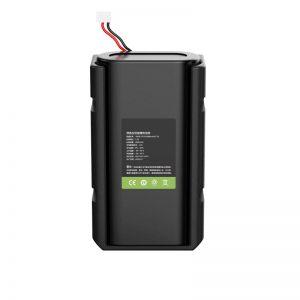 SEL Selector üçün 18650 7.2V 2600mAh Aşağı Temperaturlu Lityum Batareya Paketi