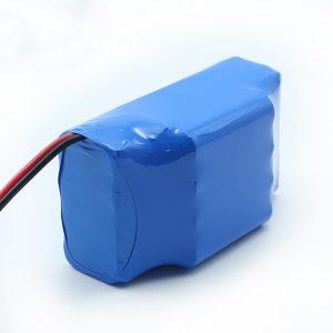 elektrik hoverboard üçün li ion batareya paketi 36v 4.4ah