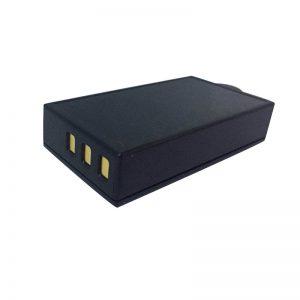 3.7V 2100mAh Portativ POS terminal polimer lityum batareyası
