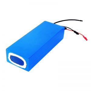 Elektrikli Scooter üçün 60 Volt Lityum Batareya 60V 12Ah 20Ah 40Ah 50Ah Li Ion Batareya Paketi