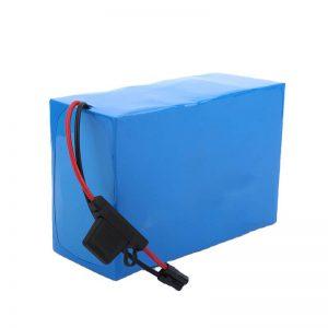 Xüsusi 72 Volt Batareya Lityum İon 72V Batareya Paketi
