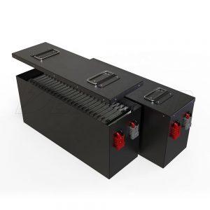 LiFePO4 Şarj oluna bilən batareya 300AH 12V