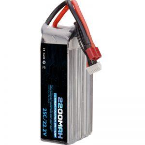 isti satış təkrar şarj edilə bilən lityum polimer batareyası 22000 mah 6s lipo